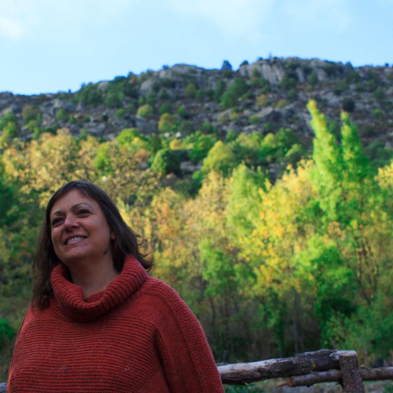 Marta Clemente Terapeuta